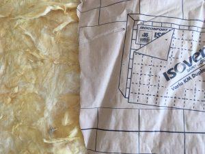 laine de verre y = 0.035