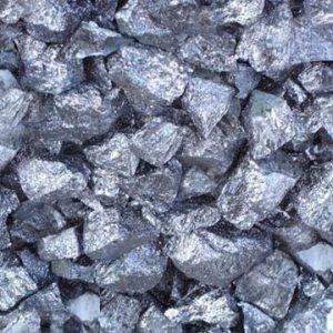 minerai silicium panneaux photovoltaïques